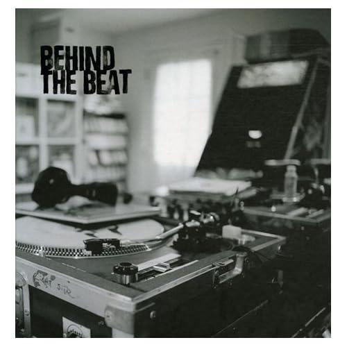 Behind the Beat : Hip Hop Home Studios, édition en langue anglaise (1CD audio)