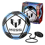 PiĹka treningowa niebiesko - biaĹa Messi