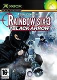Rainbow six 3 Black arrow - XBOX - PAL