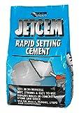 Everbuild JETCEM3, Set cemento a presa rapida, 3KG