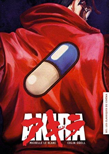 Akira par Michelle Le Blanc