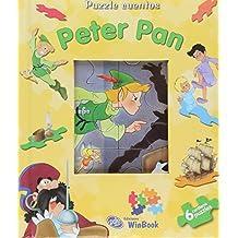 """Peter pan (""""puzzle cuentos ventana"""")"""