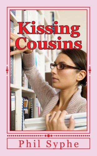 Kissing Cousins: 2 (Emma Goodall)
