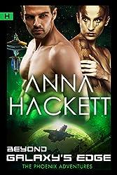 Beyond Galaxy's Edge: Science Fiction Romance (Phoenix Adventures Book 5) (English Edition)