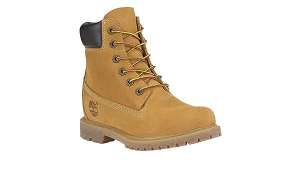 Timberland Boot scarpa donna 8226 a wheat 4821338916c