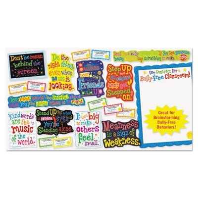scholastic-sc553079-our-bully-free-classroom-bulletin-board-set-18-x-24-inches-shssc553079-by-schola