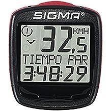 SIGMA - 32523 : Cuentakilometras ciclocomputador BASELINE BC 1200 WL