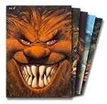 Trolls de Troy, coffret de 4 volumes...