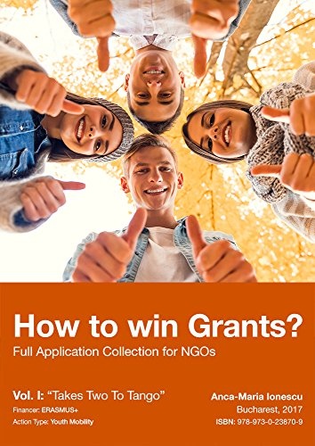 how-to-win-grants-full-application-collection-for-ngos-vol-i-takes-two-to-tango-english-edition