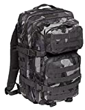 US Cooper Rucksack 3-Day-Backpack darkcamo