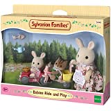 Sylvanian Families 5040 Babies Ride and Play