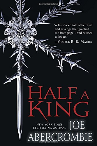 Half a King (Shattered Sea Series)