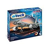 Eitech 00010 - Metallbaukasten - Flugzeug Set
