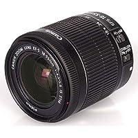 Canon Lens EF-S 18-55mm AF IS STM f3,5-5,6 IS II Image Stabilizer