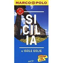 Sicilia. Con atlante stradale
