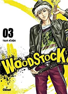 Woodstock Edition simple Tome 3