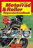 Motorrad & Roller Reparaturhandbuch