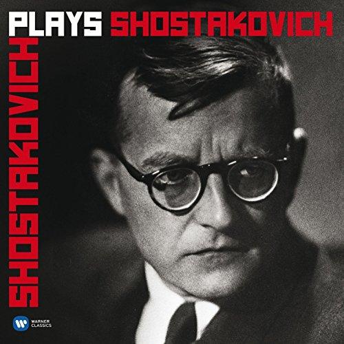 Schostakowitsch Spielt Schostakowitsch -
