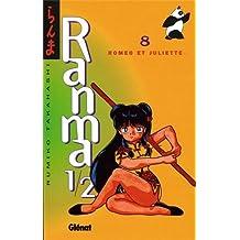Ranma 1/2 Vol.8