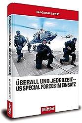 Überall und jederzeit - US Special Forces im Einsatz