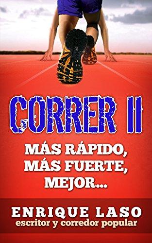 CORRER II por Enrique Laso