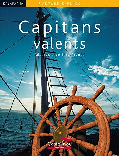 Capitans Valents (Col·lecció Kalafat) por Rudyard Kipling