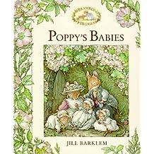Poppy's Babies (Brambly Hedge)