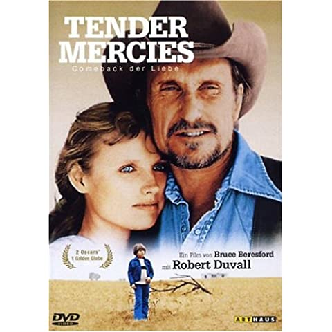 Tender Mercies - Comeback der Liebe