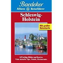 Baedeker Allianz Reiseführer Schleswig-Holstein