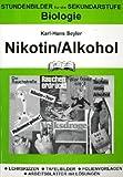 Nikotin - Alkohol