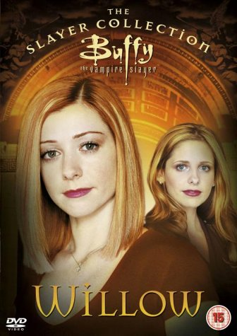 Buffy The Vampire Slayer - The Slayer Collection: Willow