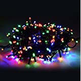 MULTI COLOUR FESTIVAL DIWALI WEDDING PARTY LED STRING HOME DECORATION LIGHT DECORATIVE LIGHTING 40 FEET