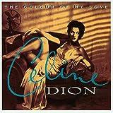 The Colour of My Love (Opaque Turquoise Vinyl) [VINYL]