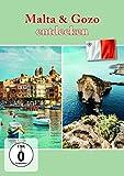 Malta & Gozo entdecken [Alemania] [DVD]
