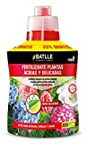 Semillas Batlle 710880UNID - Fertilizzante per piante acidofile, 400 ml