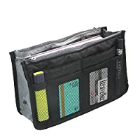 Sumbest Bag Organiser (Black)