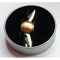 Mini child Golden Snitch Spinner