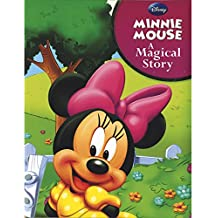 Minnie Mouse Magical Story (Disney Magical Story)