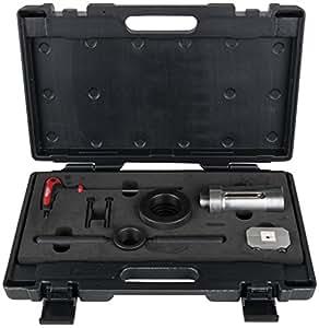 KS Tools 150.9495 Outil de montage pour amortisseur avec ressort d arrêt