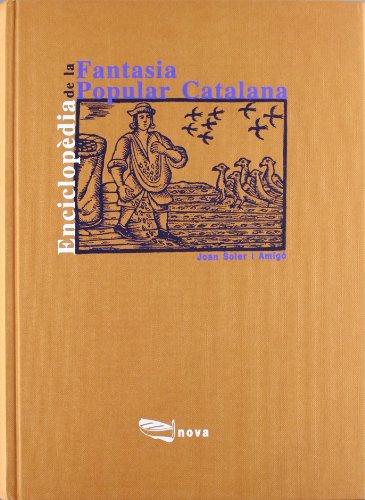 Enciclopèdia de la fantasia popular catalana (Edicions Generals - Diversos)