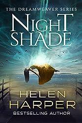 Night Shade (Dreamweaver Book 1) (English Edition)