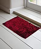 #8: Cloth Fusion Premium Shaggy Door Mat (14