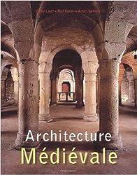 ARCHITECTURE DU MOYEN AGE (FR)       GEB