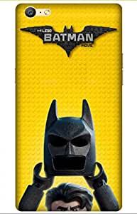 iessential joker batman Designer Printed Back Case Cover for OPPO A57
