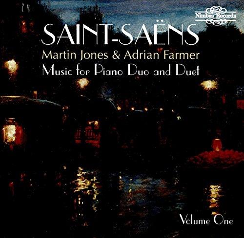 Musik Fr Piano Duo & Duett Vol.1