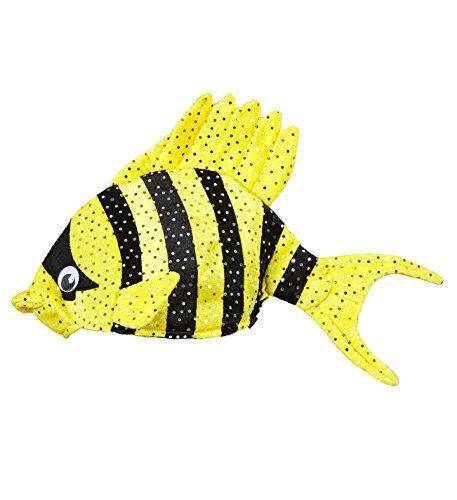 HUT - FISCH - gelb