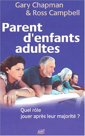 Parents d'enfants adultes
