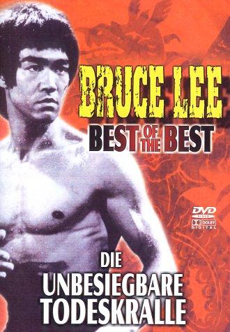 Bild von Bruce Lee - Best of the Best: Die unbesiegbare Todeskralle