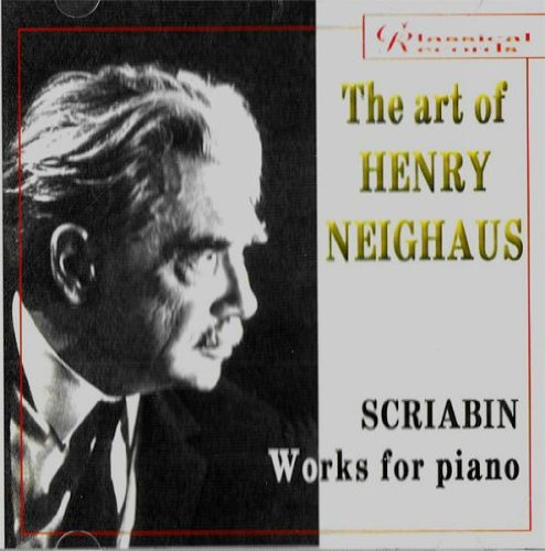 the-art-of-henry-neighaus-heinrch-neuhaus-vol-2-skriabin
