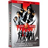 Coffret Asian Premiums 4 DVD - Action : Ma Femme est un Gangster / Ma Femme est un Gangster 2 / Princess Blade / Red Shadow